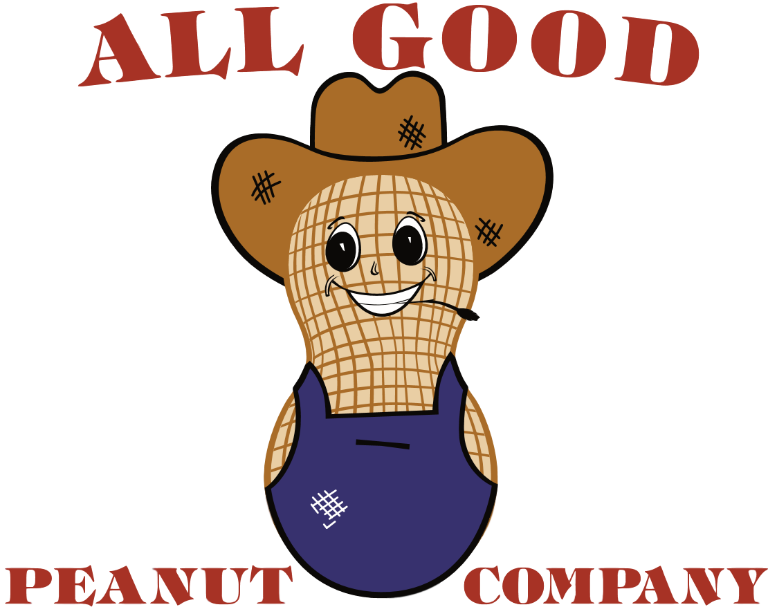All Good Peanut Co.